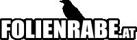 Folienrabe-Logo