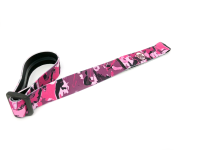 FPV Headstrap - NXGraphics Army Camo Pink 25mm